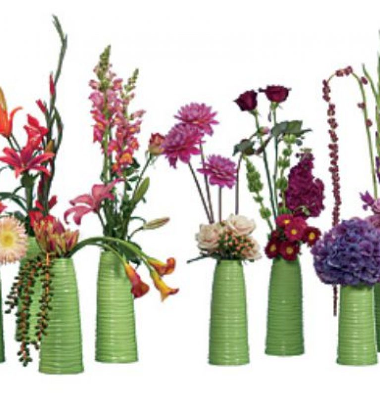 New Guidebook for Florists – Greenworks