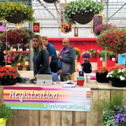 FlowerTrials® 2020   Cancelled, 2021 announced.