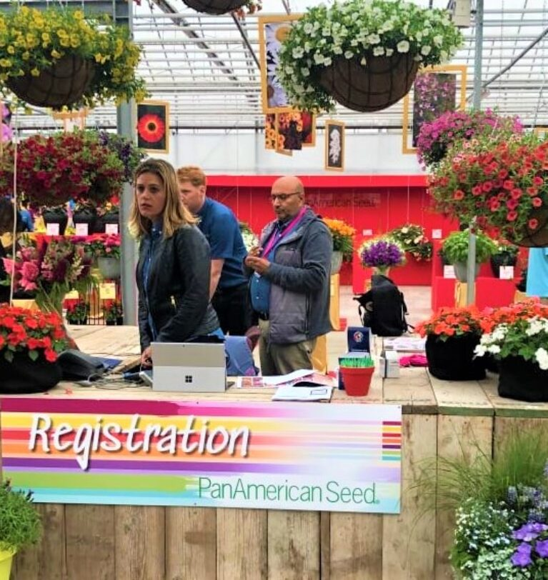 FlowerTrials® 2020 | Cancelled, 2021 announced.